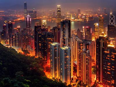 Hong Kong And Macau Duo Prasanna Holidays