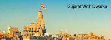 Gujarat With Dwarka